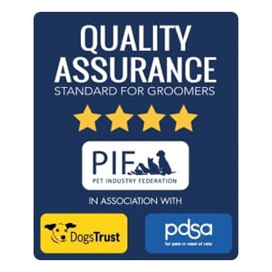 Dog Grooming Courses - Quality Assurance